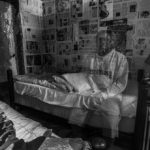 Nassim Rouchiche is the Tierney Bamako Award winner