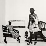 Tell Tale: An exhibition by Lebohang Kganye
