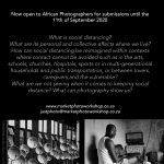 Submissions open for the JUSTPHOTO CONTEST at the Market Photo Workshop