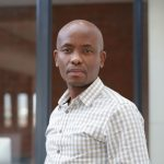 Silas Nkosi, Recently appointed Manager of Curriculum and Training