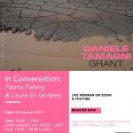 In Conversation: Fatma Fahmy and Laura El-Tantawy